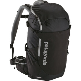 Patagonia Nine Trails Sac 26L Femme, black